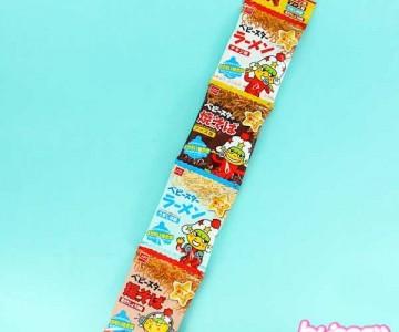 ขนม Baby Star Crispy Noodles - 4 pcs