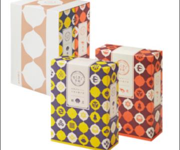 SAKUSAKU Nikki set (Shrimp 1 box 648JPY + Scallops 1 box 648JPY)