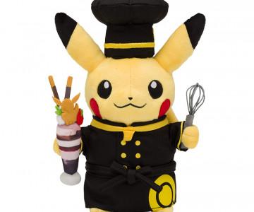 ตุ๊กตา Pikachu