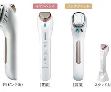 Panasonic Beauty EH-ST 86