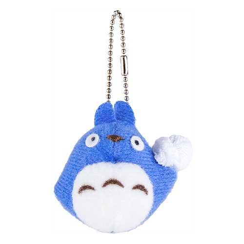 พวงกุญแจ Totoro ตัวสีน้ำเงิน
