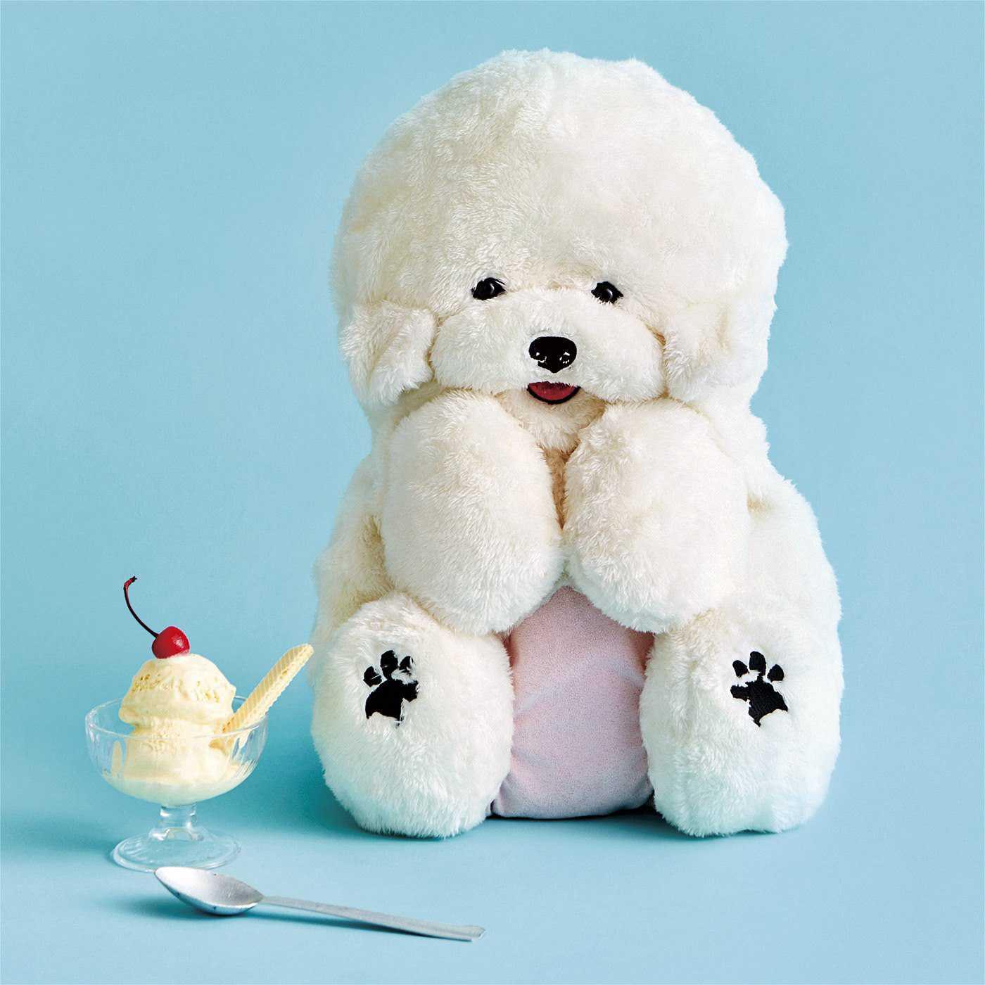 ปลอกหมอนสำหรับอิง Bichon Freeze Hugging