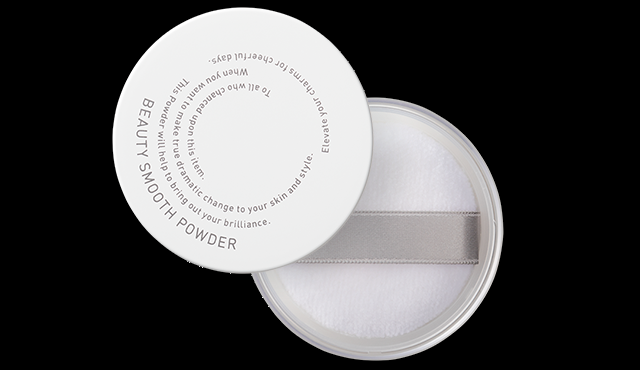 Ag24 Beauty Smooth Powder 8g