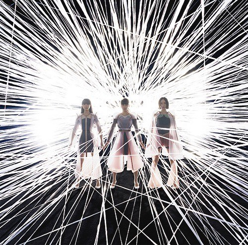 Perfume Album Future Pop (CD+Blu Ray)
