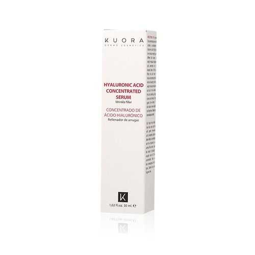 KUORA Hyaluronic Acid Concentrated Serum 30ml