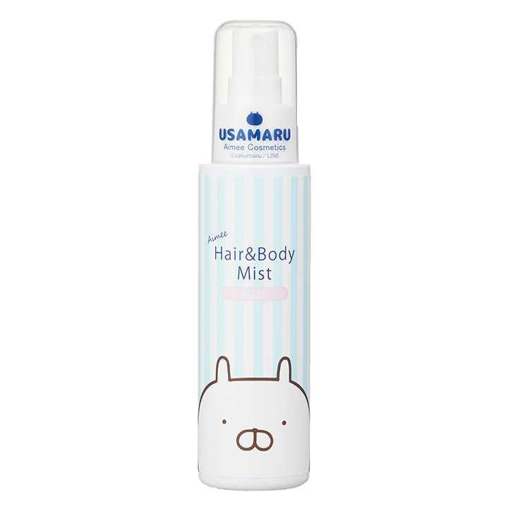 Usamaru Aimee Hair&Body Mist กลิ่น RELAX 90ml