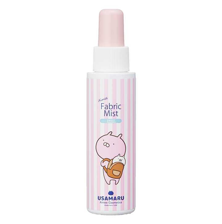 Usamaru Aimee Fabric Mist กลิ่น SWEET 90ml