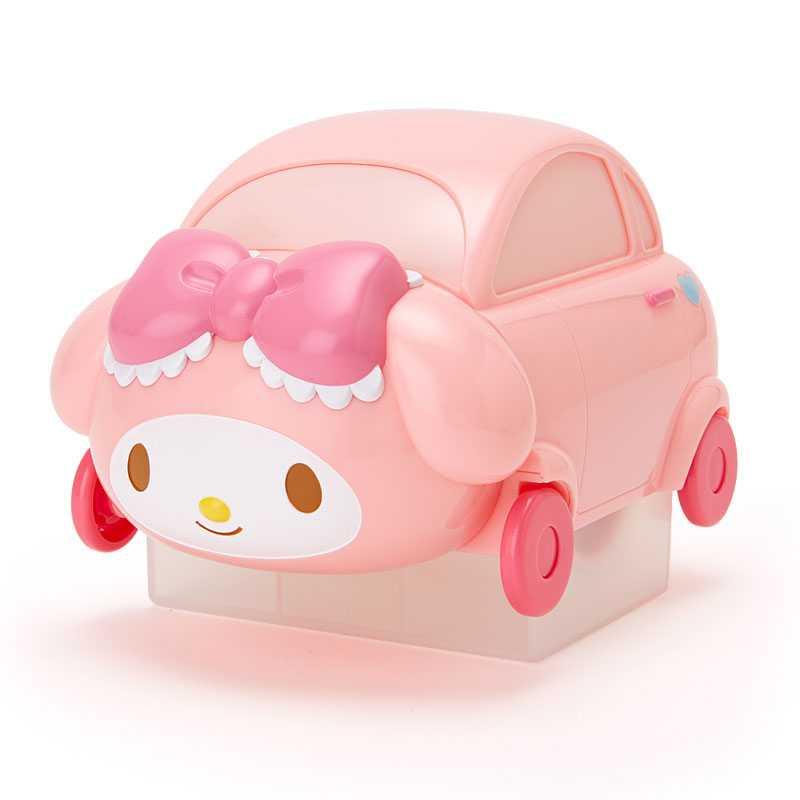 My Melody Minicar ลูกกลิ้งทำความสะอาดมายเมโลดี้